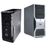 ADSR Média Informatika Desktop és Workstation konfiguráció