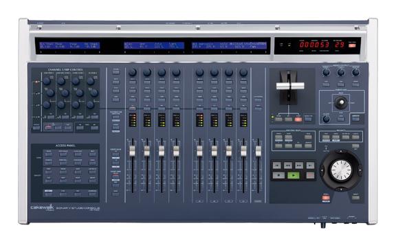 Roland + Cakewalk V-Studio VS-700C