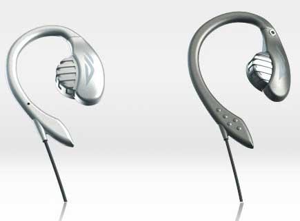 AirDrives fejhallgatók