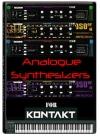 Analogue Synthesizers Kontakt-ra