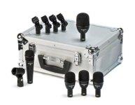 Audix Fusion FP5 mikrofon kit