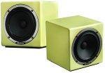 Avant Electronics Avantone Mixcubes aktív hangfal