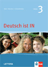 Deutsch Ist IN 3 audio CD-k