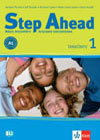 Step Ahead 1 audio CD-k
