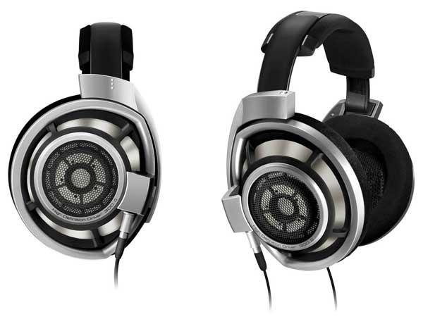 Sennheiser HD 800 fejhallgató