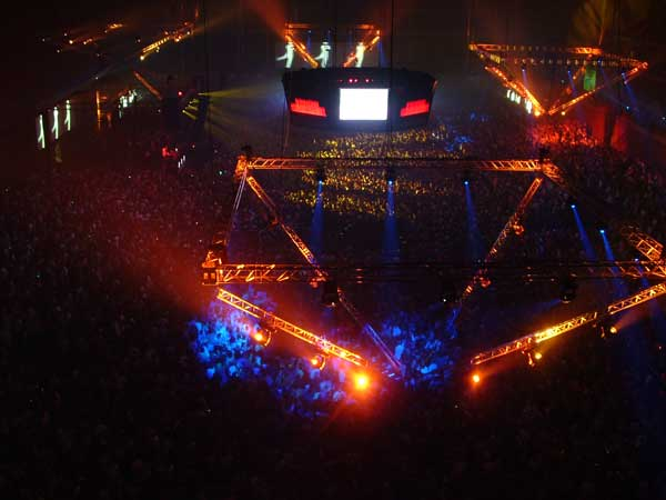 DJ Tiesto, BS, 2006
