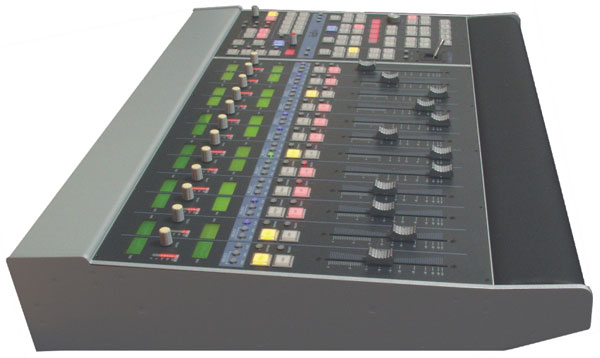 WK-Audio ID-MIX side