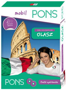 PONS_Mobil_Olasz