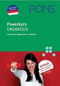 PONS_Powerkurs_Ungarisch